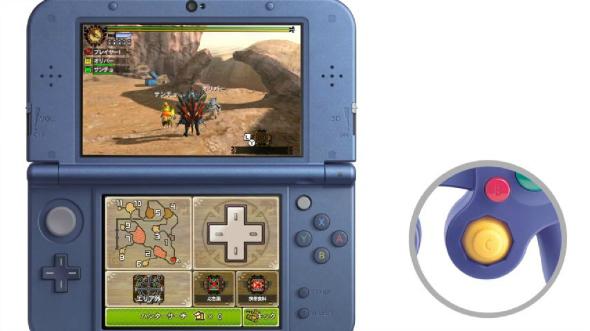 Nintendo annonce la NEW-3DS ! Ninten11