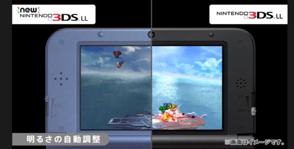 Nintendo annonce la NEW-3DS ! Ninten12