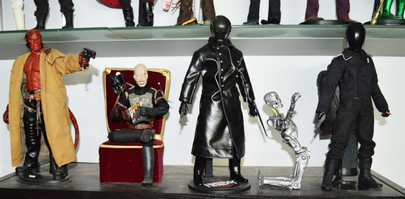 1/6 COLLECTION: HOT TOYS, SIDESHOW, DC DIRECT DELUXE AND MANY MORE Dsc_1031