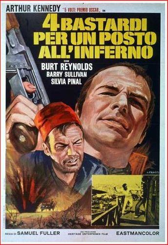 4 bastardi per un posto all'inferno (1970) My_dri21