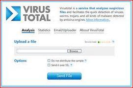 [web] VirusTotal Pc_too29
