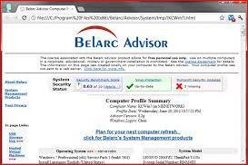 [web] Belarc Advisor Pc_too32