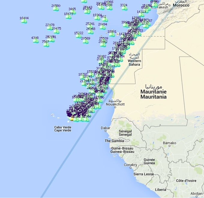 Vlm Ocean Race 2014 - 2015 - Page 2 Sans_t12