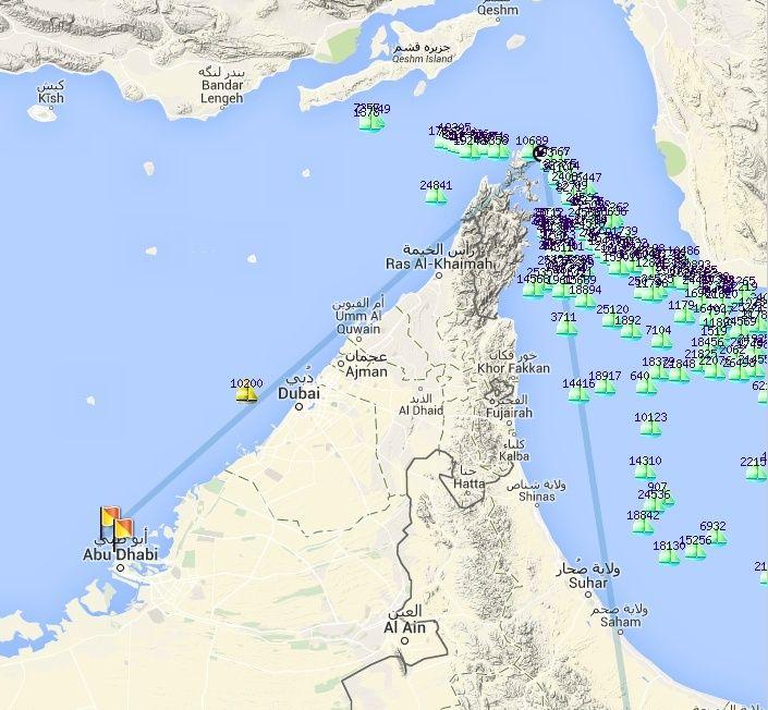 Vlm Ocean Race 2014 - 2015 - Page 4 Sans_t13