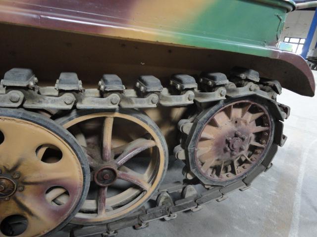 sdkfz - Sdkfz 251/1 D 251-d_20