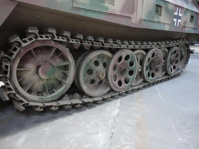 sdkfz - Sdkfz 251/1 D Chenil69