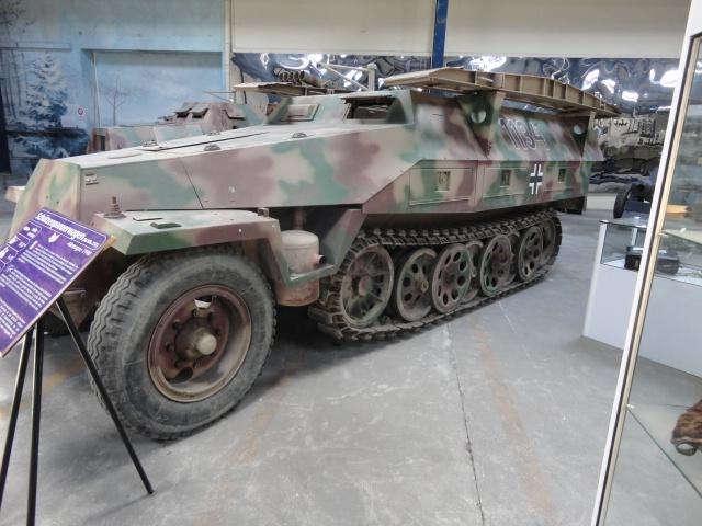 sdkfz - Sdkfz 251/1 D Chenil70
