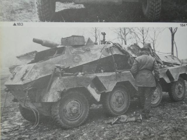 sdkfz - sdkfz 234/3 116e panzerdivision Normandie Sdkfz_10