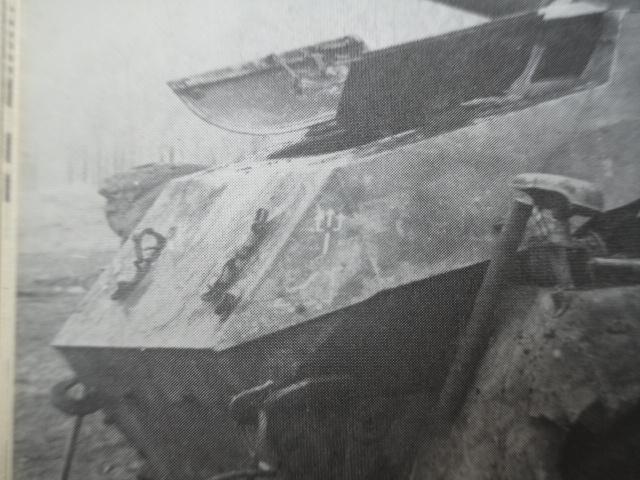 sdkfz - sdkfz 234/3 116e panzerdivision Normandie Sdkfz_11