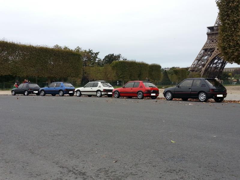 [eric91] 205 GTI 1.9 Blanc Meije 89 - Page 40 20141011