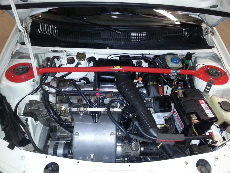 [eric91] 205 GTI 1.9 Blanc Meije 89 - Page 40 20141014