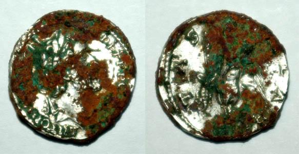 Les monnaies de Triboque à identifier - Page 3 Romant10