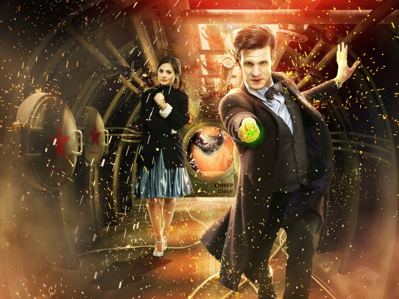 Television Shows Doctor10