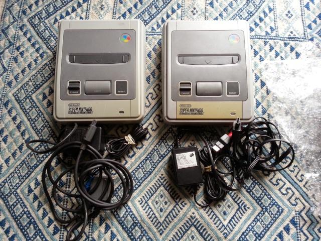 Le Grenier Nintendo de Jimpqfly (sans la poussière) 20140510