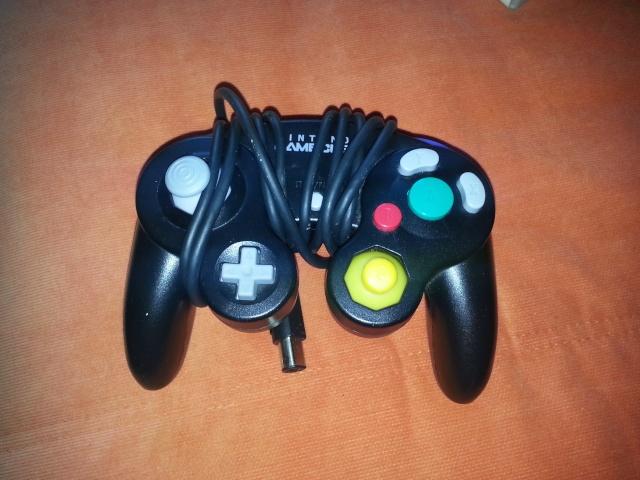 Le Grenier Nintendo de Jimpqfly (sans la poussière) 20140919