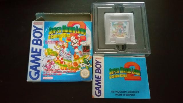 Le Grenier Nintendo de Jimpqfly (sans la poussière) 20141212