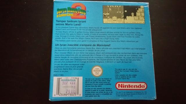 Le Grenier Nintendo de Jimpqfly (sans la poussière) 20141213