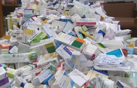 Το Σάββατο 4 Οκτωβρίου, συγκεντρώνουμε φάρμακα και υγειονομικό υλικό στους Αμπελόκηπους Ttfm13