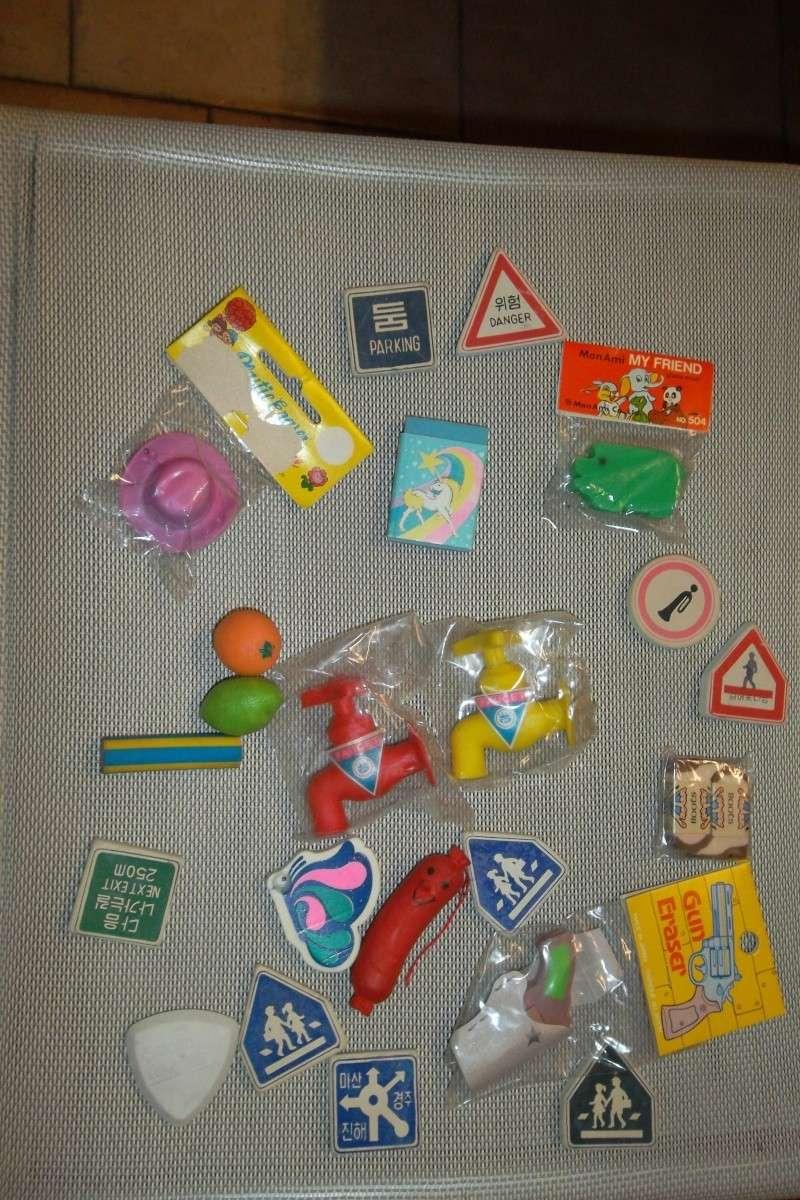 gommine da collezione vintage cercasi - Pagina 2 00814
