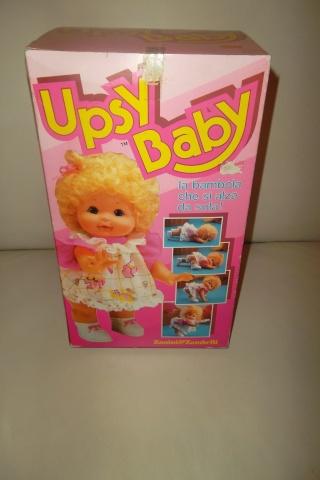 UPSY BABY, ZANINI E ZAMBELLI. NUOVA!  01410