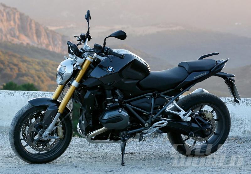 naked R1200R 2015 Bmw-r110