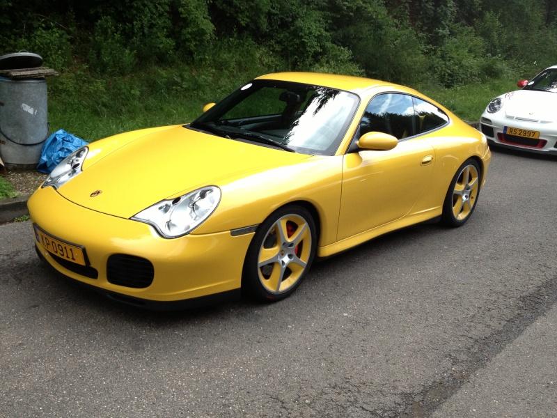 Les 50 ans de la Porsche 911 à Luxembourg Img_0113