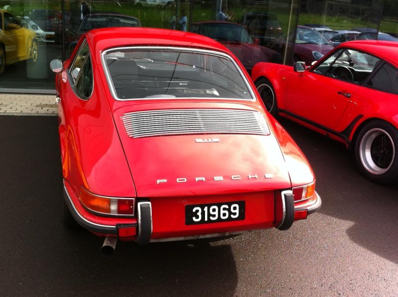 Les 50 ans de la Porsche 911 à Luxembourg Img_1213