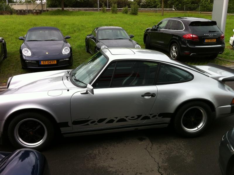 Les 50 ans de la Porsche 911 à Luxembourg Img_1215