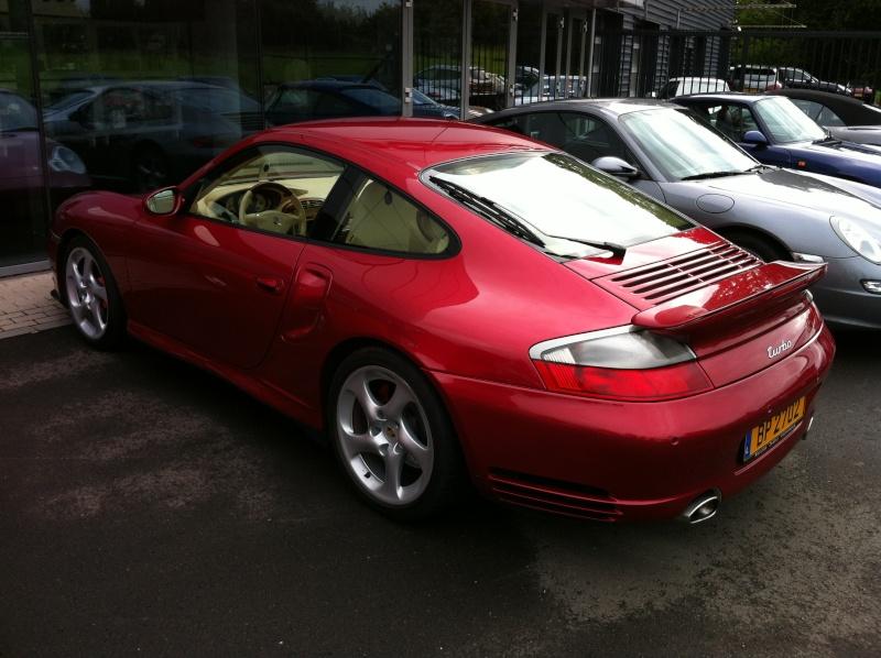 Les 50 ans de la Porsche 911 à Luxembourg Img_1217