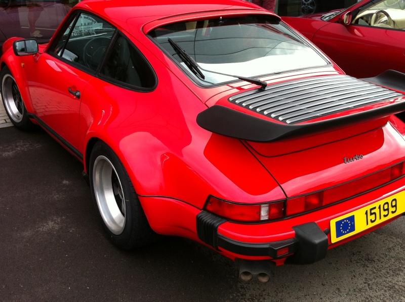 Les 50 ans de la Porsche 911 à Luxembourg Img_1218