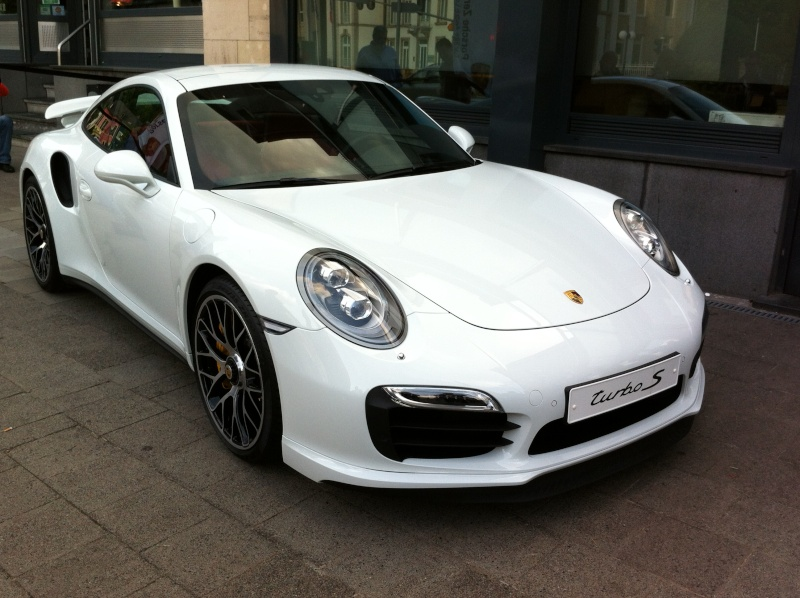 Les 50 ans de la Porsche 911 à Luxembourg Img_1221