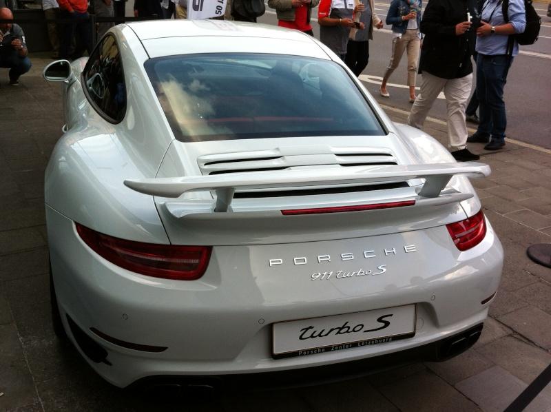 Les 50 ans de la Porsche 911 à Luxembourg Img_1222