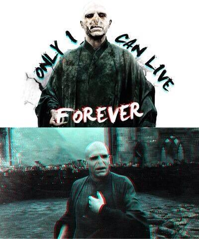 Lord Voldemort - The unknown side - Seite 2 Only_i10