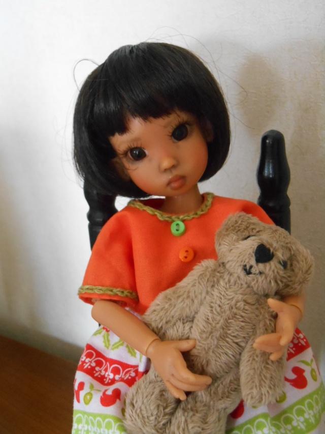 Une petite Tillie tan ,ma première KW (d'autres photos page 3 ) Dscn0311