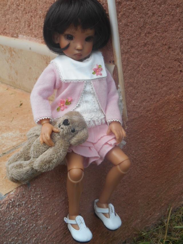 Une petite Tillie tan ,ma première KW (d'autres photos page 3 ) - Page 2 Dscn0411