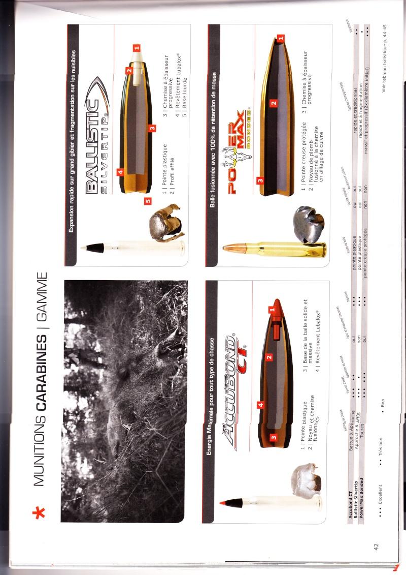 tableaux balistique winchester,balles fusil  Img_0011