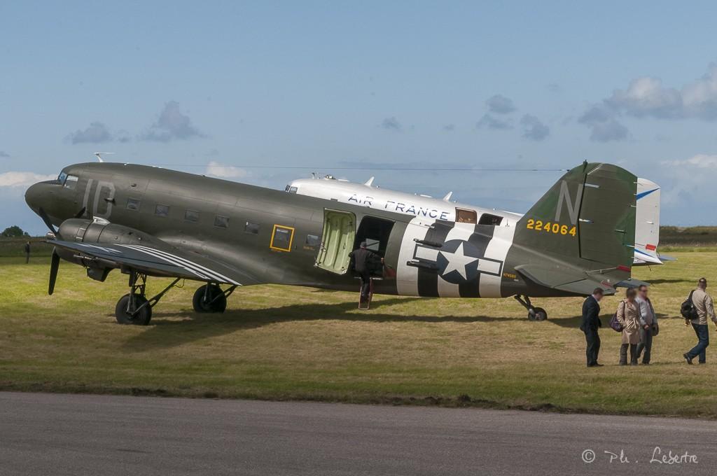 [04-09/06/2014] 70 eme Anniversaire du debarquement (Daks over Normandy) Juin 2014 _p103411