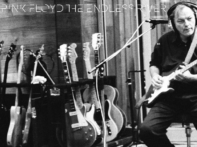 Pink Floyd - The Endless River Endles10