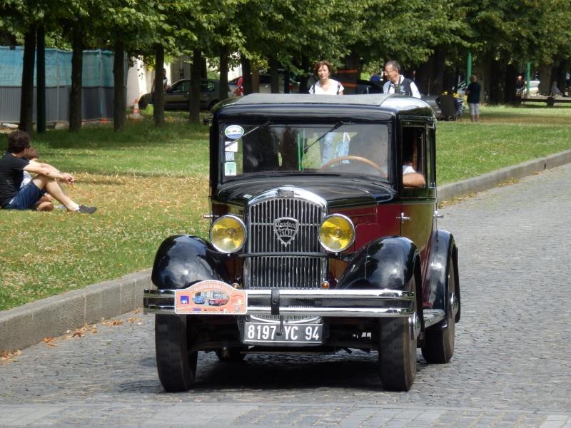 3/08/2014 : La Traversée de Paris Estivale 301_410