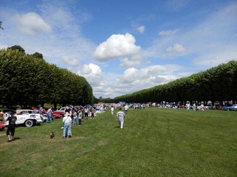 3/08/2014 : La Traversée de Paris Estivale Parc_310