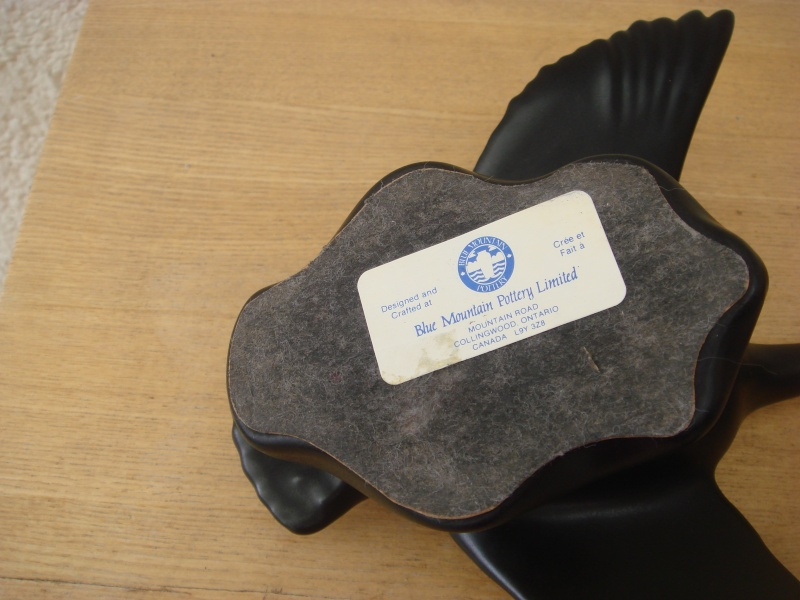 Blue Mountain Pottery (Canada) Copied28