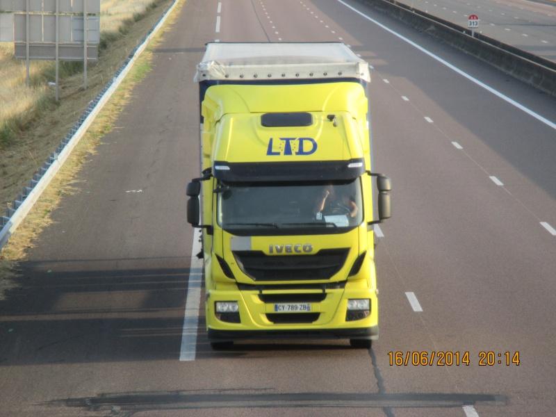 Transport LTD (Heudebouville, 27)(groupe Malherbe) - Page 3 Img_1311