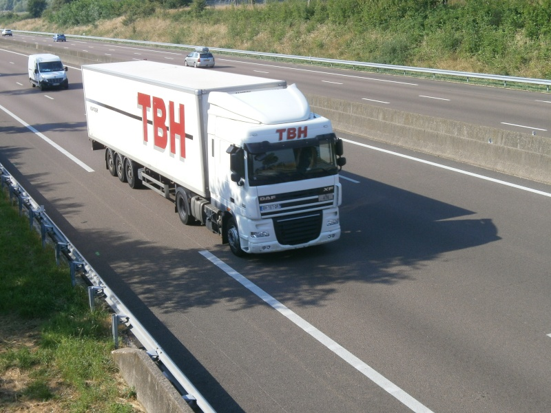 TBH (Transports Briançon Hickmann) (Corbas) (69) P7220322