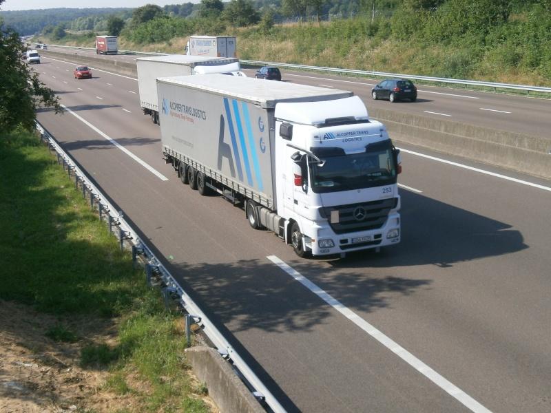 Alcopper Trans Logistics. (Katowice) P7220448