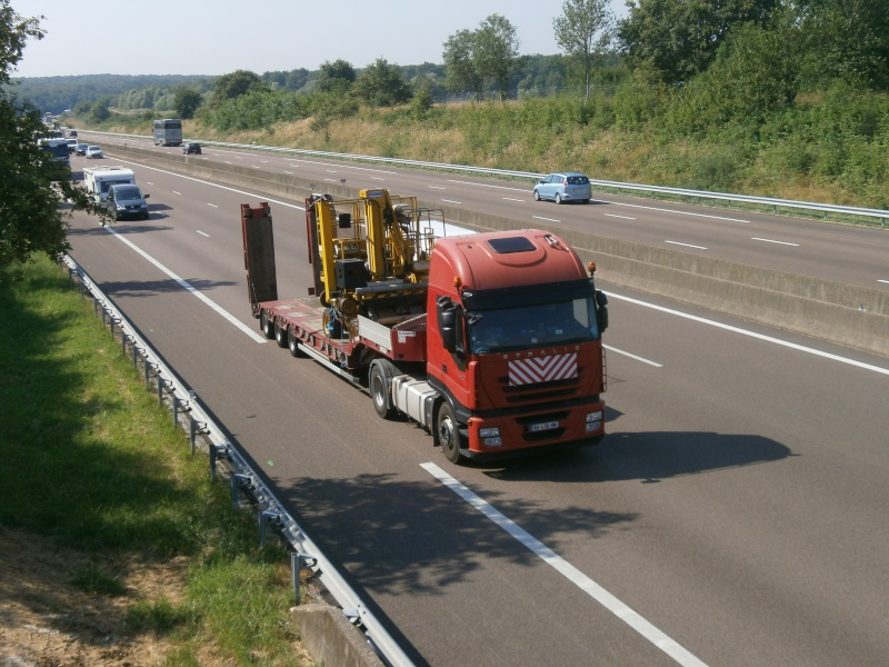 Iveco Stralis  - Page 6 P7220476