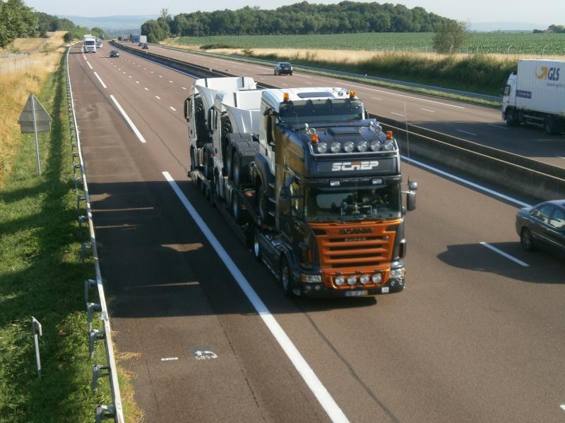 SCREP- Sociedade de Comercio e Reparação de Veículos Pesados, SA - Pombal P7240554