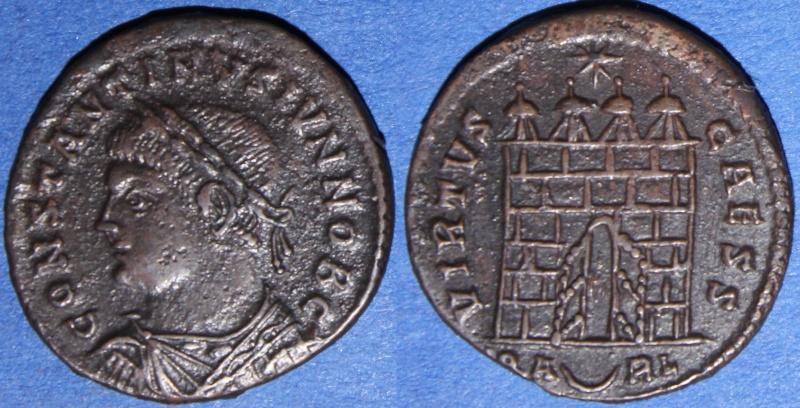 Les Portes, les GE, les louves et les autres monnaies - Page 2 0811