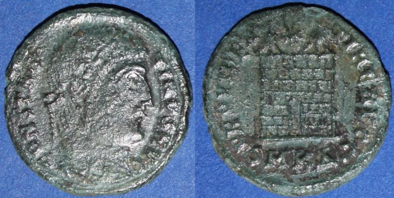 Les Portes, les GE, les louves et les autres monnaies 11910