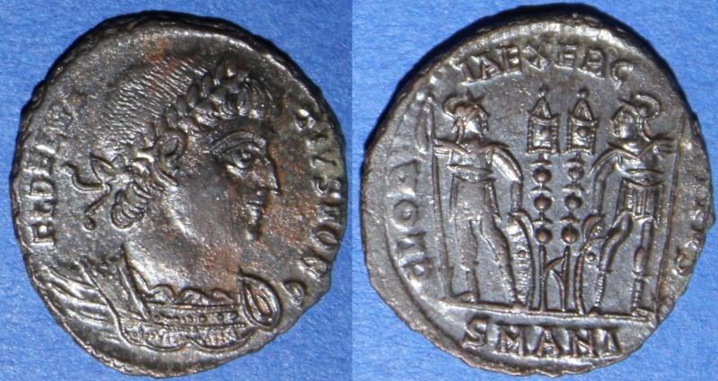 Les Portes, les GE, les louves et les autres monnaies - Page 2 1210