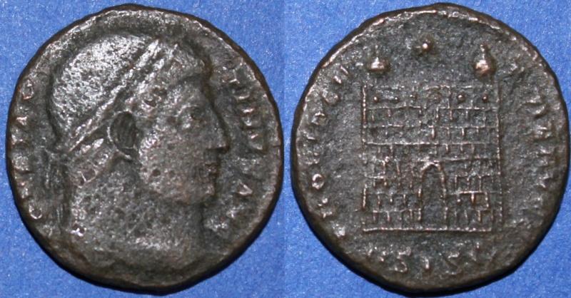 Les Portes, les GE, les louves et les autres monnaies 12710